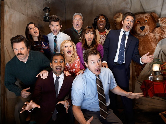 Parks and Recreation' series finale: Counting down the 13 best