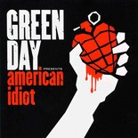 "Green Day's ""American Idiot"""
