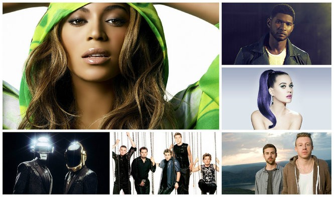 50 greatest summer songs since 2000 - cleveland com