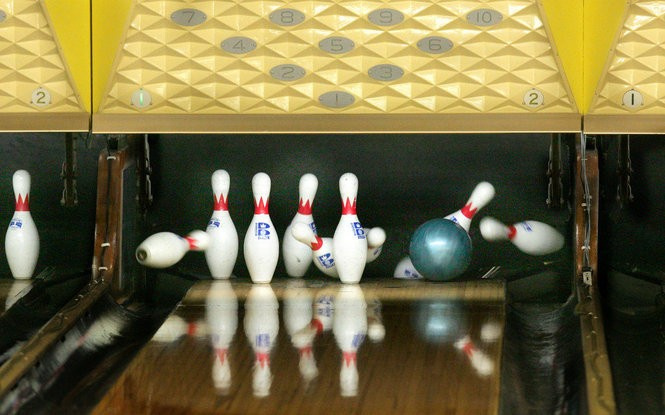 11 bars for gamers in Cleveland: Bowling, barcades, board games