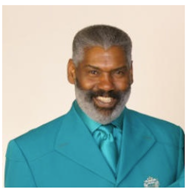 Nicholas Caldwell, an original member of the R&B group The Whispers, has died at age 71.