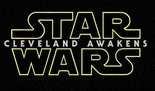 'The Star Wars: Cleveland Awakens'