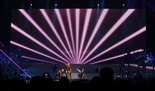 Ariana Grande in concert at Quicken Loans Arena in March 2015.