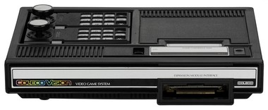 ColecoVision was ahead of its time in terms of graphics, the number of games available and its expansion capabilities.