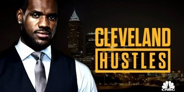 Cleveland Hustles premieres on CNBC on August 24.