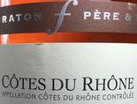Ferratonn Pere & Fils.