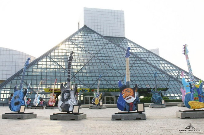 Cleveland Rocks: 20 greatest songs about Northeast Ohio - cleveland com