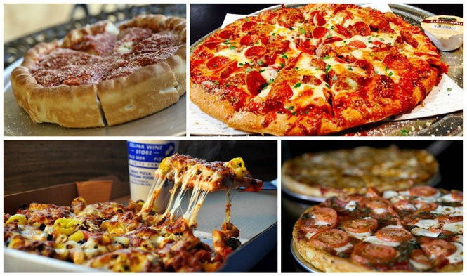d21ee376 Whether you like it thin, pan or deep dish, there's a gem of a pizza shop  in every county in Ohio. From Adams to Wyandot, check out Yelp's top-rated  pizza ...