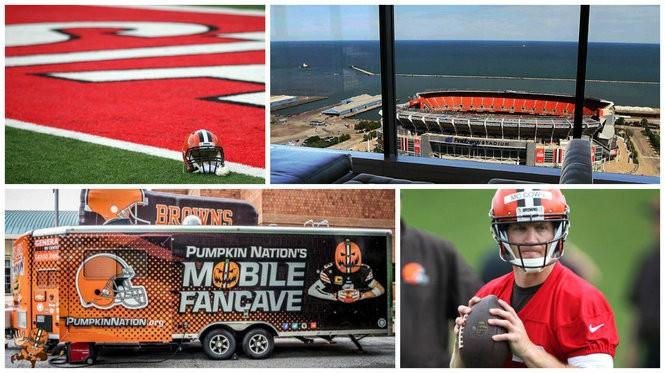 Cleveland Browns 2016 football party guide (photos) - cleveland com