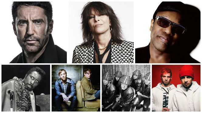 40 greatest music artists to come out of Ohio - cleveland com