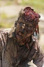 """Please! Less talkers and more walkers on """"The Walking Dead."""""""