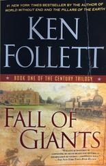 "Book I: ""Fall of Giants"" (2010)"