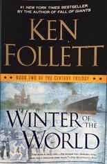 "Book II: ""Winter of the World"" (2012)"
