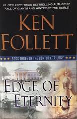 """Book III: """"Edge of Eternity"""" (2014)"""