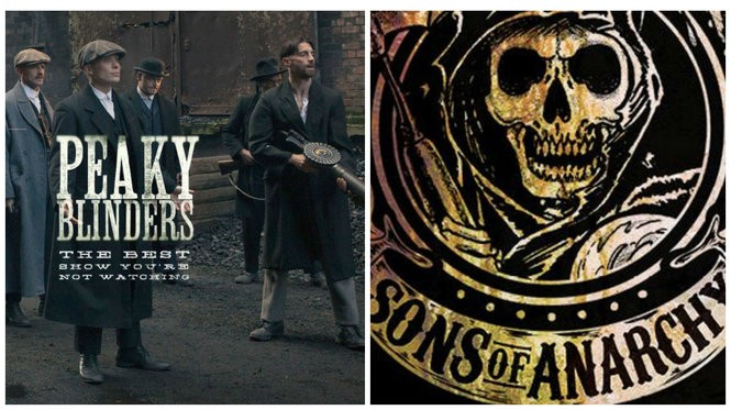 Peaky Blinders Vs Sons Of Anarchy 17 Similarities Cleveland Com