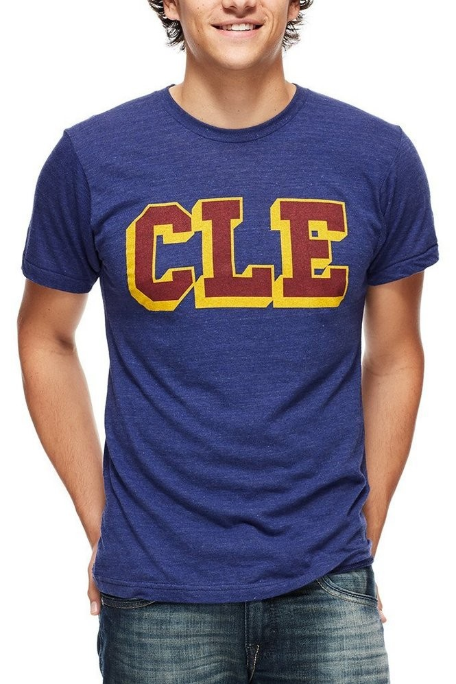 8829667ee020 20 of the most popular Cleveland T-shirts in Cleveland - cleveland.com