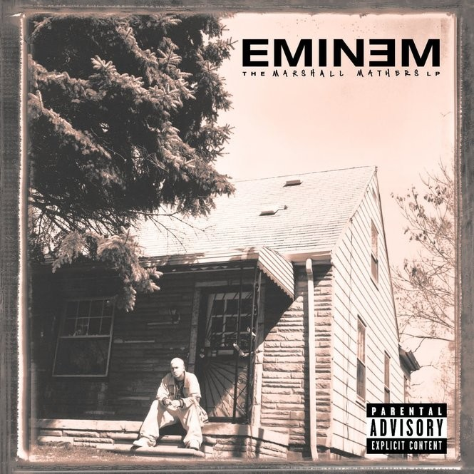 50 greatest hip-hop albums since Tupac died - cleveland com
