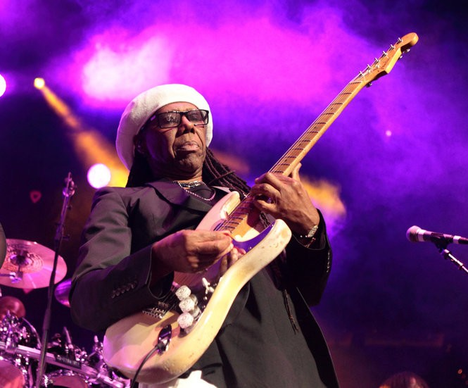 Nile Rodgers' 25 greatest songs for Chic, Madonna, Bowie & more