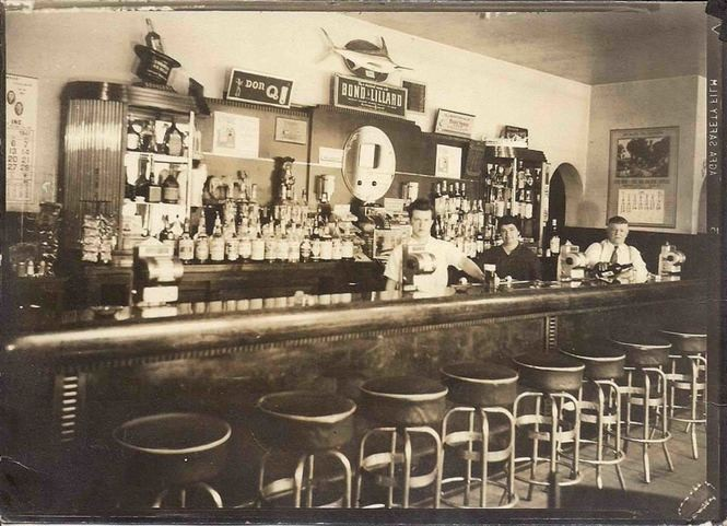 Cleveland's oldest bars: 50-plus classic taverns, cafes and