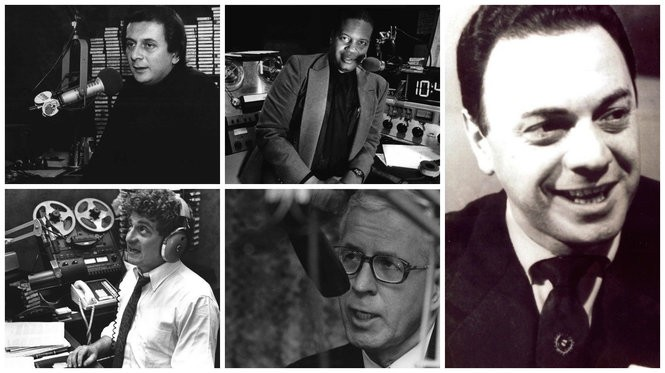 100 memorable DJs and radio personalities from Cleveland's