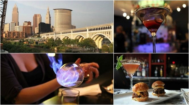 28 best happy hours in Greater Cleveland (2017 A-List Dining