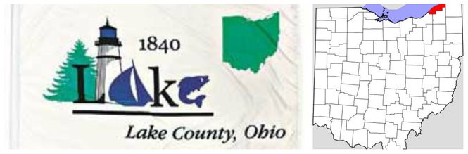 Fun with flags: The flags of Ohio's 88 counties - cleveland com