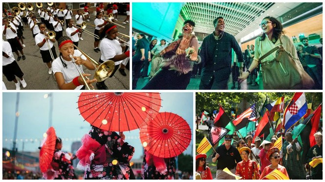 75 Things You Have To Do In Cleveland This August Festivals Foodie Events Concerts And More