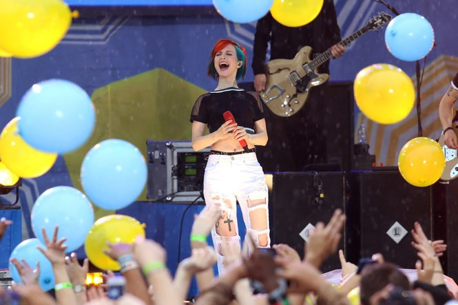Paramore's 15 greatest songs - cleveland com