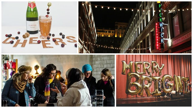 50 Things To Do In Cleveland This December Holiday Shopping New Years Eve Parties And More
