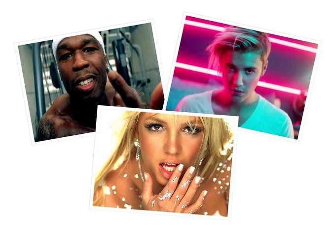 40 greatest pop songs since 2000 - cleveland com