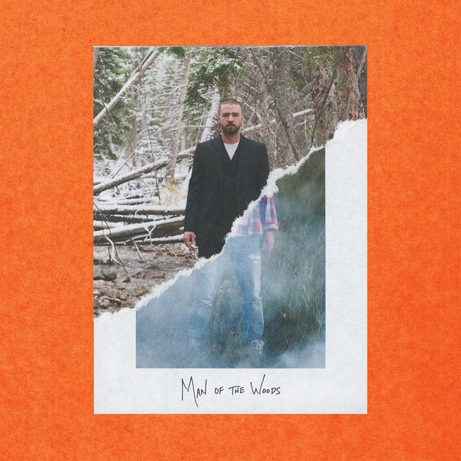"""Justin Timberlake's new album, """"Man of the Woods,'' is set for official release on Friday, Feb. 2."""