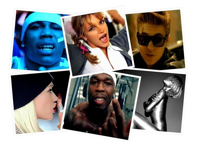 51 songs that rocked the Millennial generation - cleveland com