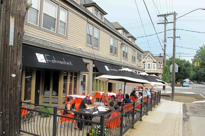 Cleveland Patio Guide 2018: Best bars and restaurants for