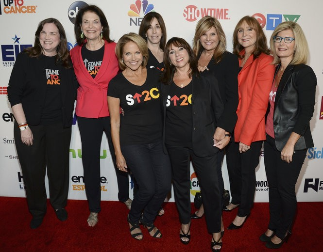 SU2C's leadership works to raise money and awareness to fight cancer through efficient scientific research.