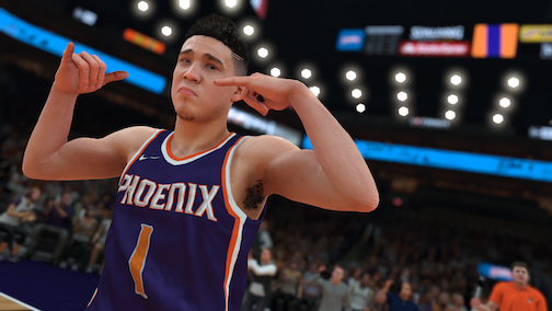 NBA 2K19 cover athlete: 20 possible choices - cleveland com