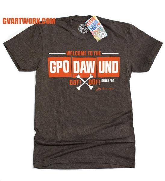 f3e228e02 10 Cleveland Browns T-shirts to wear for the NFL Draft - cleveland.com