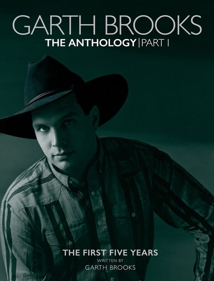 """""""Garth Brooks: The Anthology Part 1: The First Five Years'' comes with five CDs and more than 50 recordings. Though he's loath to call it an autobiography, the collection tells the story of some of Brooks' best-loved songs, including """"The Dance'' and """"Thunder Rolls.''"""