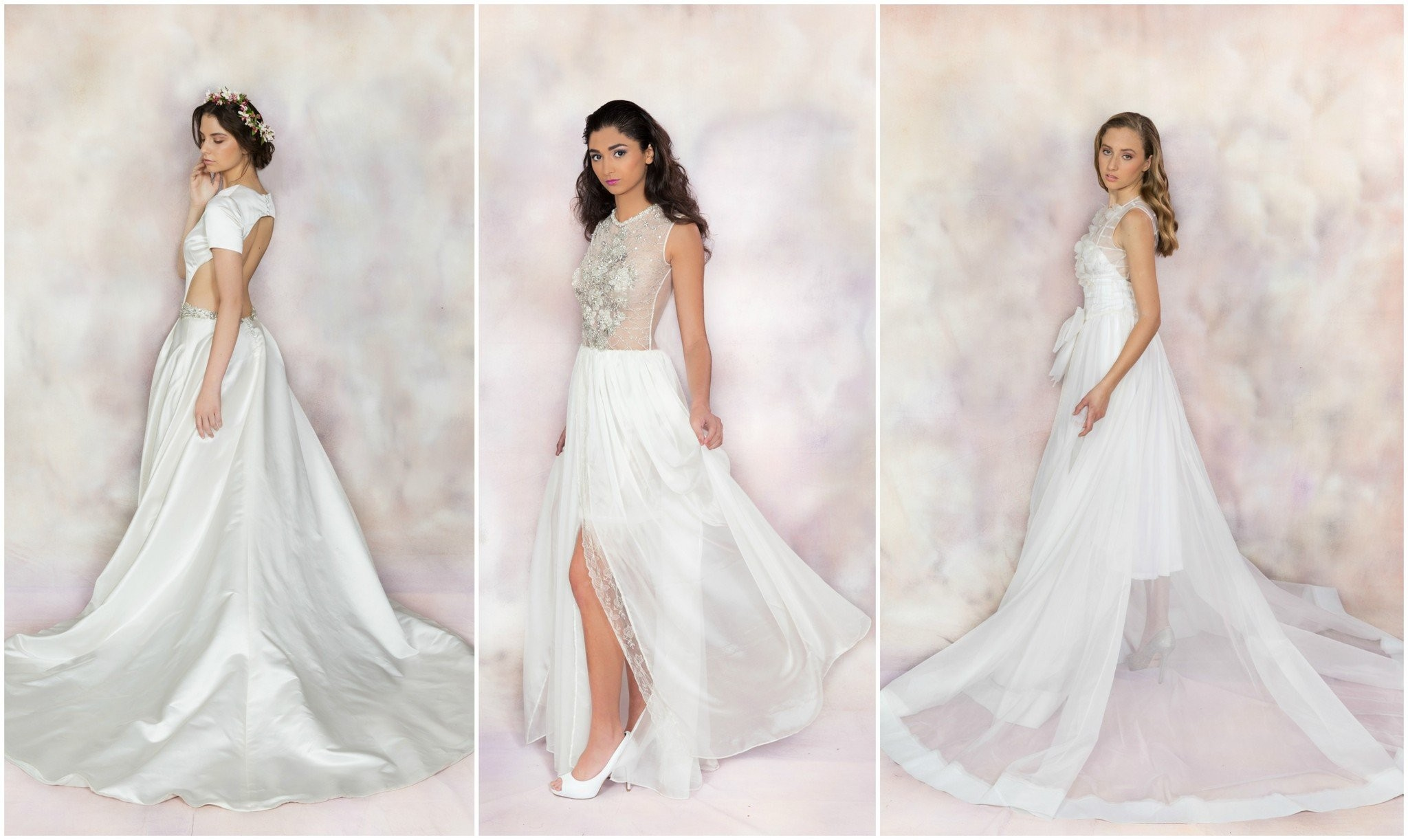 7 Modern Wedding Gowns That Will Make Your Jaw Drop Photos