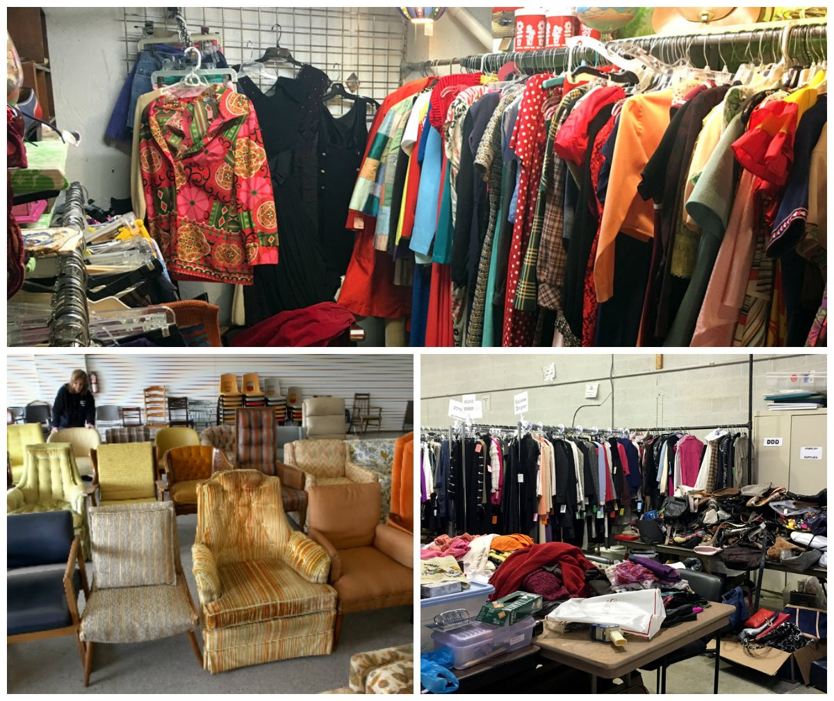 23 Great Thrift Stores In Greater Cleveland Cleveland Com