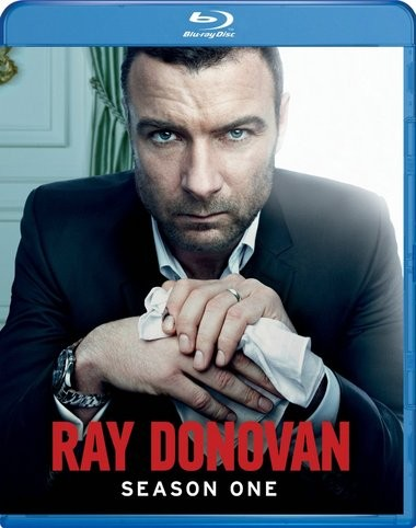 """DVD review of """"Ray Donovan,"""" season one, starring Liev Schreiber."""