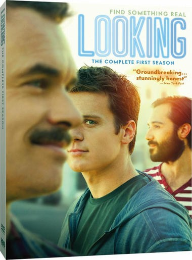 "DVD review of ""Looking,"" season one."
