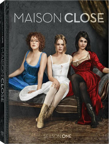 "DVD review of ""Maison Close,"" season one."