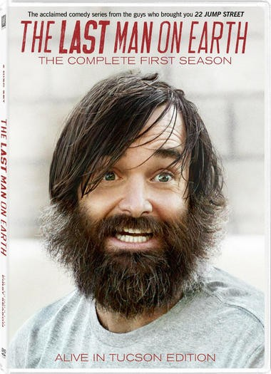 "DVD review of ""The Last Man on Earth,"" season one."