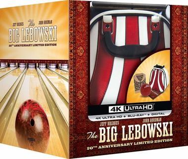 """The Big Lebowski"""