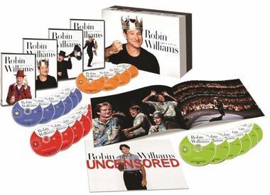 """""""Robin Williams: Comic Genius"""""""