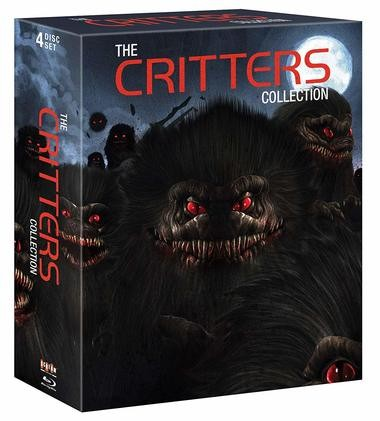 """""""The Critters Collection"""""""