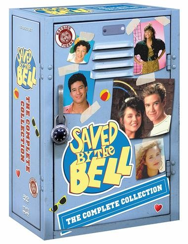 """""""Saved by the Bell"""""""