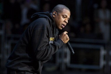 Jay Z will hit the stage at The Q on January 8.