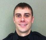 Euclid officer Todd Gauntner