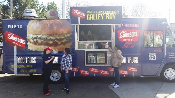2015 field guide to Cleveland food trucks (slideshow